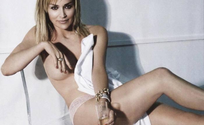Sharon Stone wordtzestig…