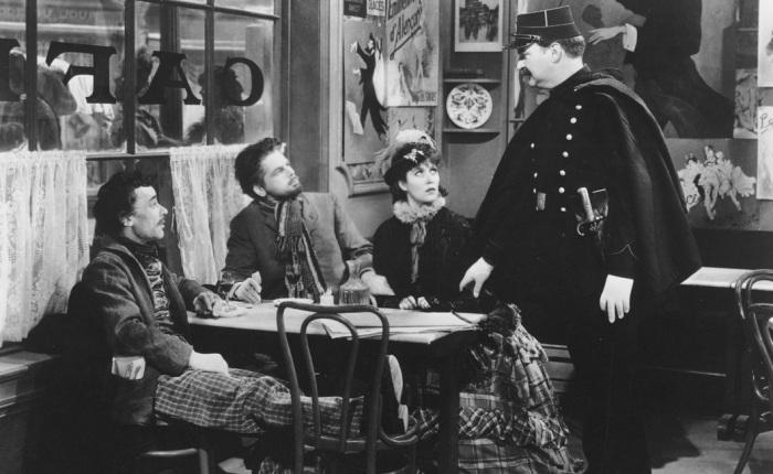 """Tachtig jaar geleden: """"The life of Emile Zola"""" grote winnaar van de tiendeOscarceremonie"""