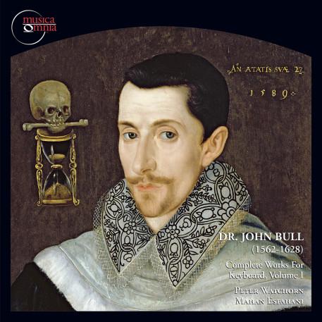 John Bull (1562-1628)