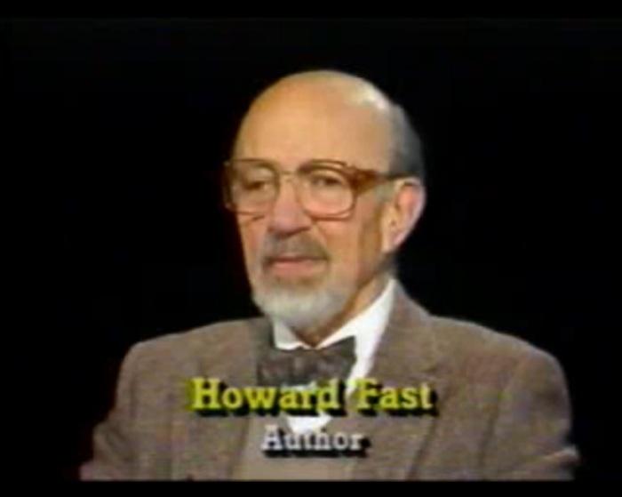 Howard Fast (1914-2003)