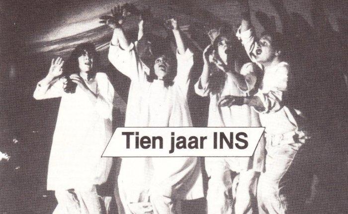 45 jaar Internationale NieuweScène
