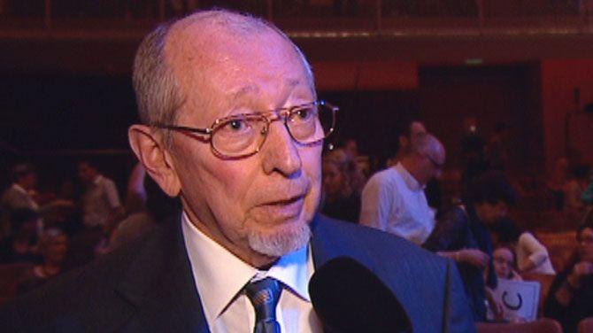 Vic Nees (1936-2013)