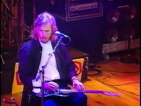 Jeff Healey (1966-2008)