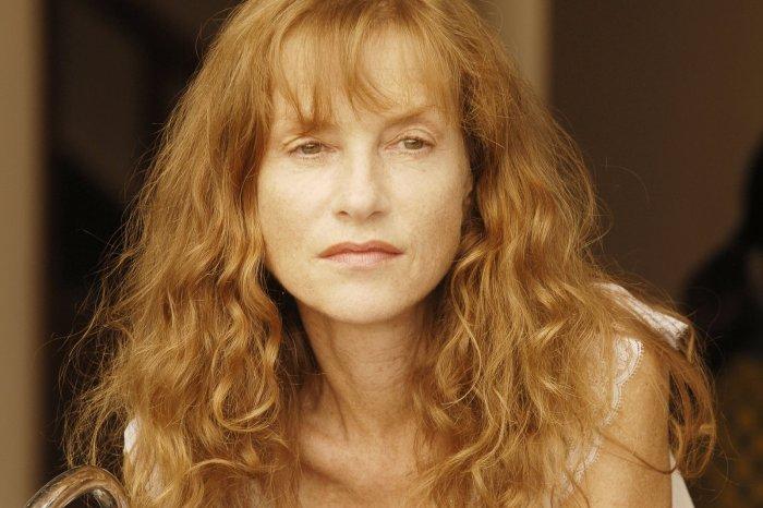 Isabelle Huppert wordt65…