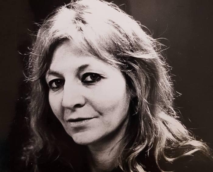 Suzanne Juchtmans (1933-2018)