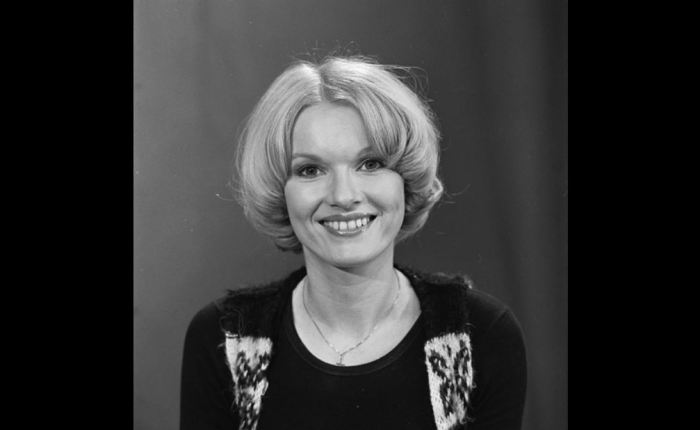Martine Bijl (1948-2019)