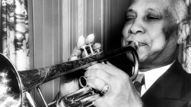 William Christopher Handy (1873-1958)