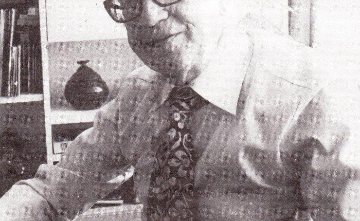 Marcel Christiaens (1903-1988)