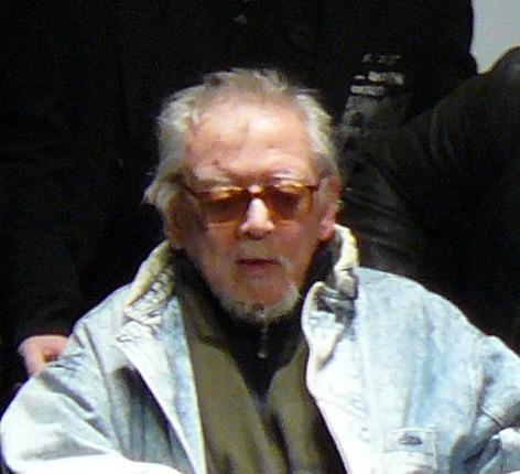 Jess Franco (1930-2013)