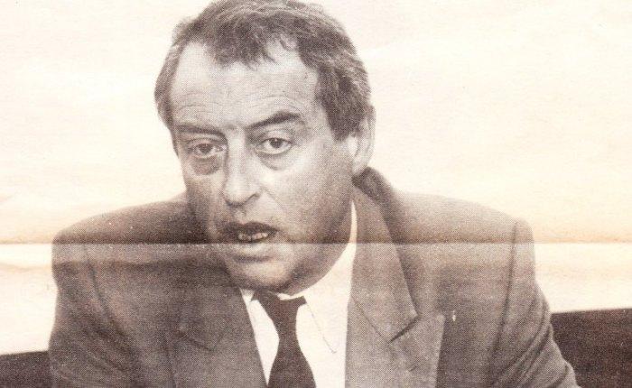 Walter Boeykens (1938-2013)