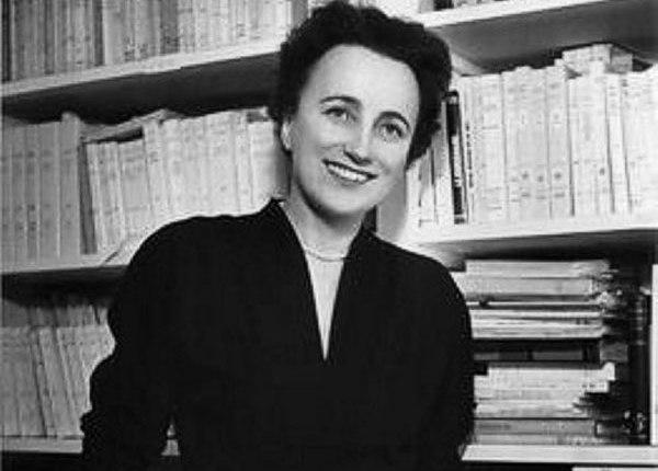 Pauline Réage (1907-1998)