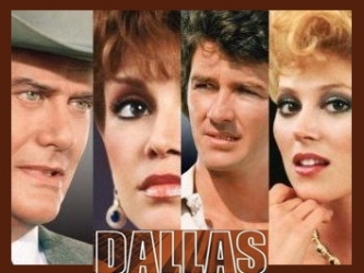 """Veertig jaar geleden: eerste aflevering van """"Dallas"""" op de Amerikaansetelevisie"""
