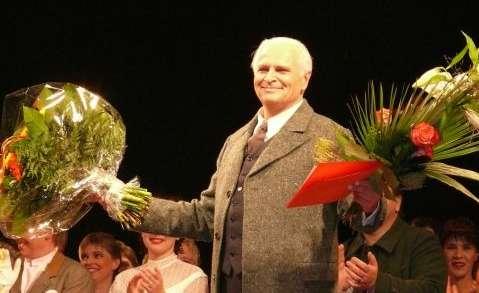 Ulrich Hielscher wordt75…