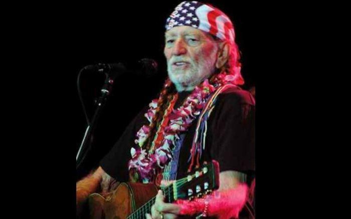 Willie Nelson wordt85…