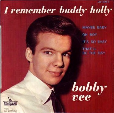 Bobby Vee (1943-2016)