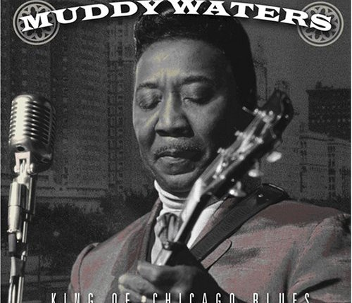 Muddy Waters (1915-1983)