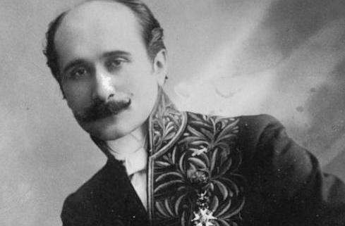 Edmond Rostand (1868-1918)