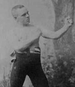 125 jaar geleden: de langste boksmatchooit