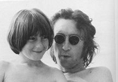 Julian Lennon wordt55…