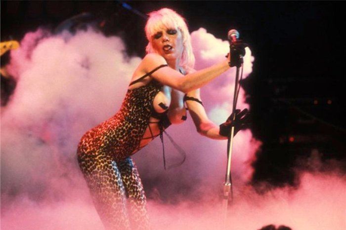 Wendy O.Williams (1949-1998)