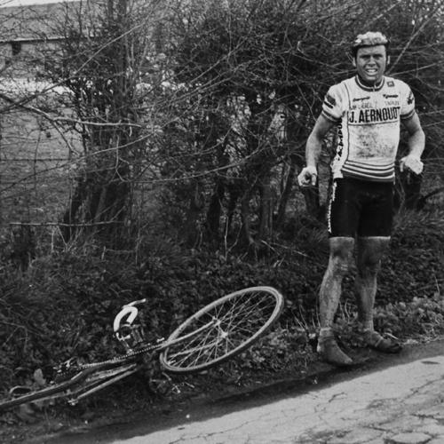 35 jaar geleden won Hennie KuiperParijs-Roubaix