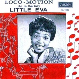 Little Eva (1943-2003)