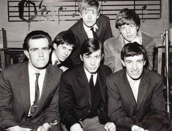 55 jaar geleden: The Rolling Stones tekenen bijDecca