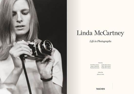 Linda Eastman (1941-1998)