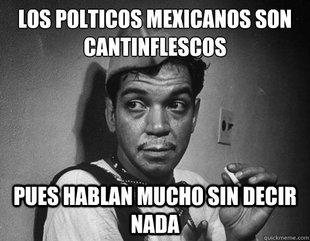 Cantinflas (1911-1993)