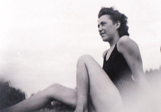 Bertha Jansegers (1923-2013)