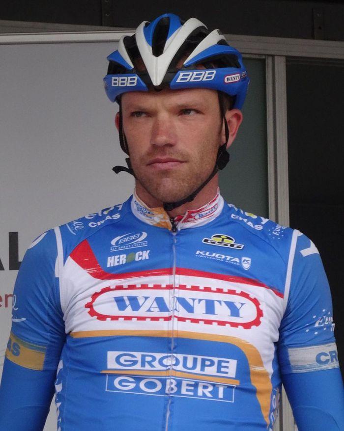 40 Frederik Veuchelen