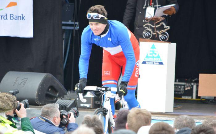 Arnaud Démare wint in de Ronde vanZwitserland