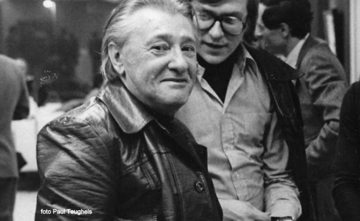 45 jaar geleden: op bezoek bij Louis PaulBoon