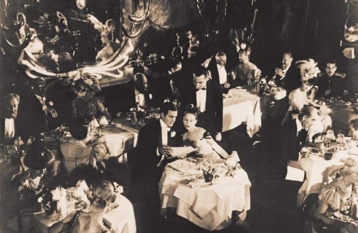 """125 jaar geleden: """"Chez Maxime""""opent"""