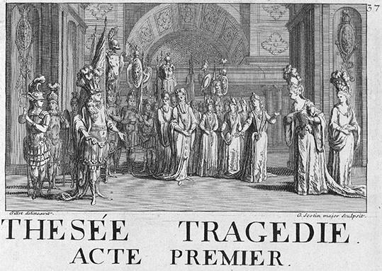 320 jaar geleden: de Gentse manège wordt tot operaomgebouwd