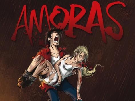 """Vijf jaar geleden: """"Amoras"""""""