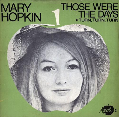 "Vijftig jaar geleden: Mary Hopkin wint ""Opportunity Knocks"""