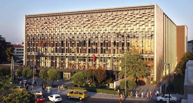 25 jaar geleden: de opera vanIstanbul