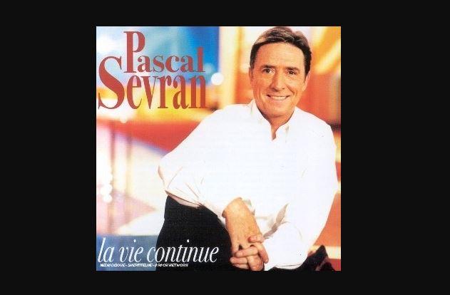 Pascal Sevran (1945-2008)