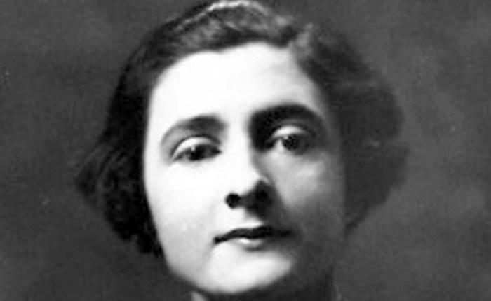 Mercedes de Acosta(1893-1968)