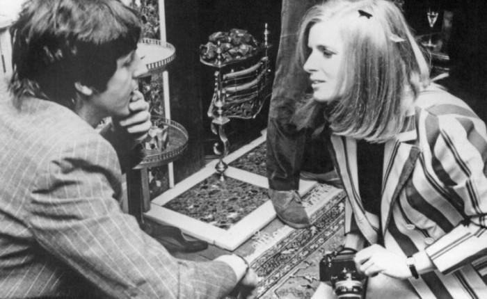 Vijftig jaar geleden: Paul & Linda worden eenkoppel