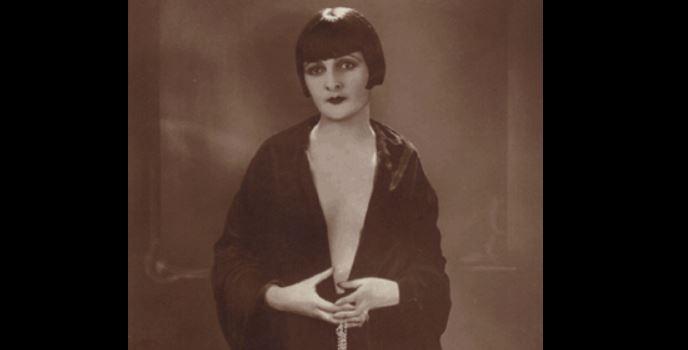Lya De Putti(1897-1931)