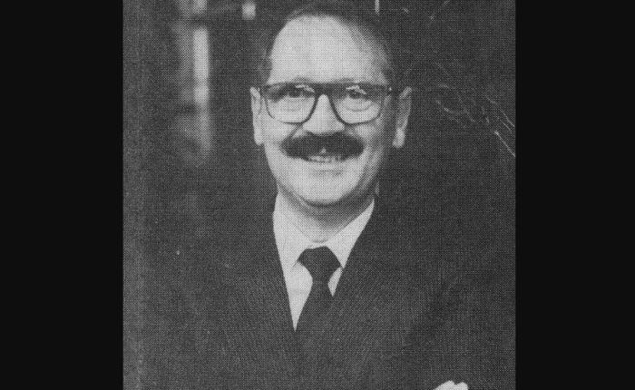 Bob Mendes (1928-2021)