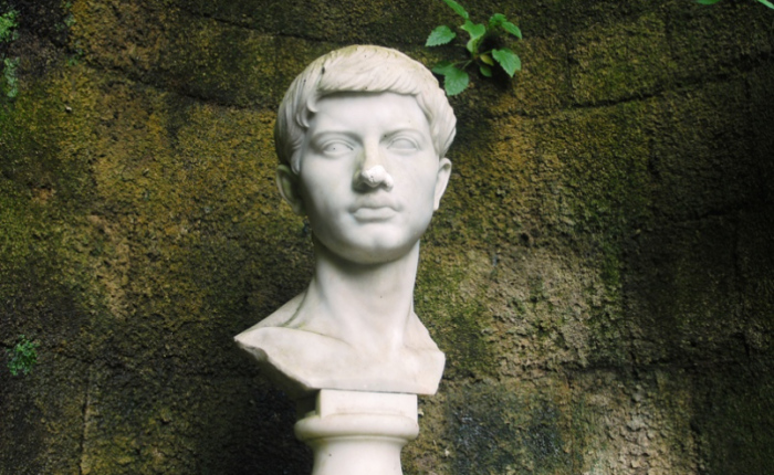 """Vijftig jaar geleden: """"een studie over de persoonlijkheid van Aeneas in AeneisI-IV"""""""