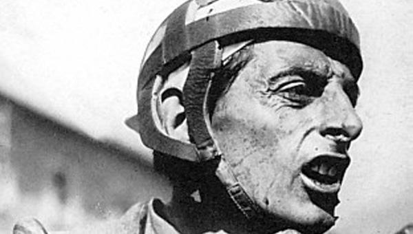 75 jaar geleden: Fausto Coppi krijgsgevangengenomen