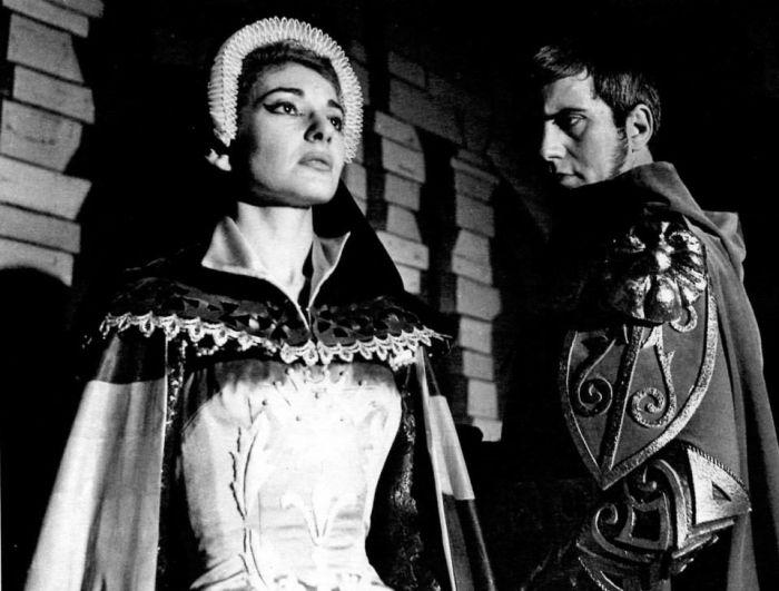 Zestig jaar geleden: Maria Callas neemt afscheid van deopera-scène