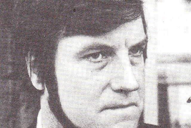 Ivo Goris (1943-2013)