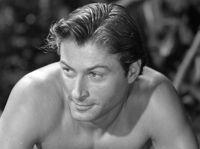 Lex Barker (1919-1973)