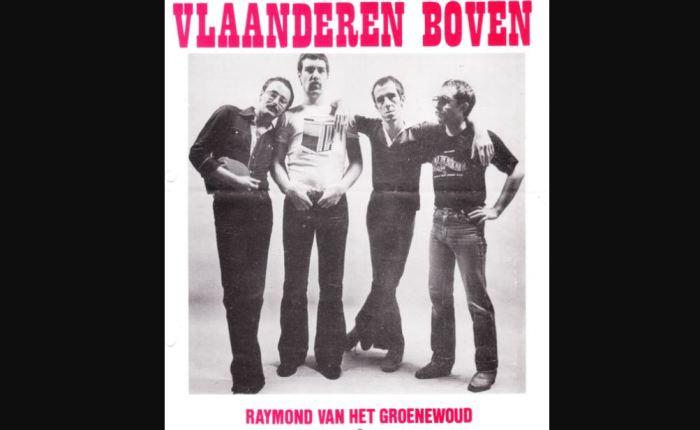 Veertig jaar geleden: Vlaanderen weer boven of de dolle avonturen van Raymond van hetGroenewoud!
