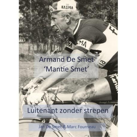 Nieuw boek over Armand DeSmet
